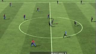 FIFA 13 Gambrinus liga-Plzeň-Příbram