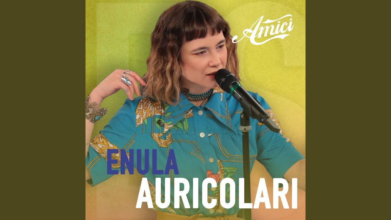 "ENULA ""auricolari"""