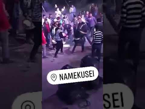 pUtaSos eN eL baile de grupo liNce