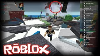 NATURAL DISASTERS C/ Suliin18YT and Subscribers // ROBLOX