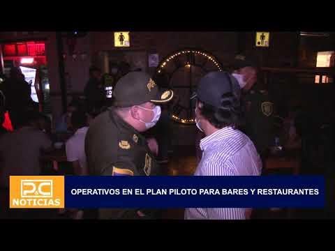 Multa de un millón de pesos para propietario de bar que abrió sin permiso