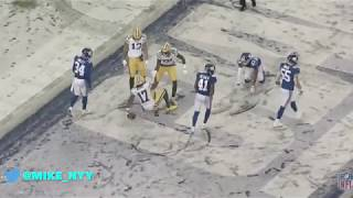 NY Giants Week 13 Film Review vs Packers