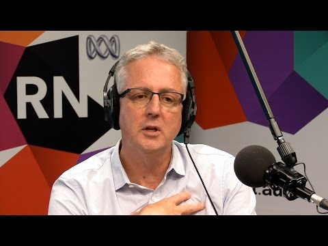 Mark Scott: ABC needs to look & sound less Anglo