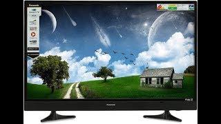 #Panasonic 80cm 32 inch #HD Ready LED #Smart TV  TH 32ES480DX