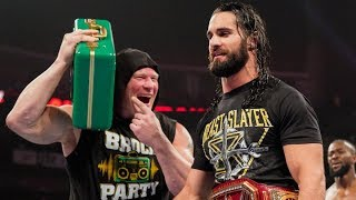 Ups & Downs From WWE RAW (May 27)