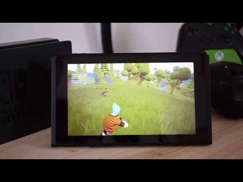 Crazy Justice™ - Battle Royale on Nintendo Switch