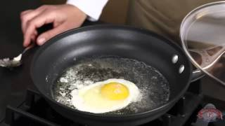 How-to: Basting Eggs