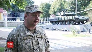 Під час танкових змагань на Дніпропетровщині стався вибух