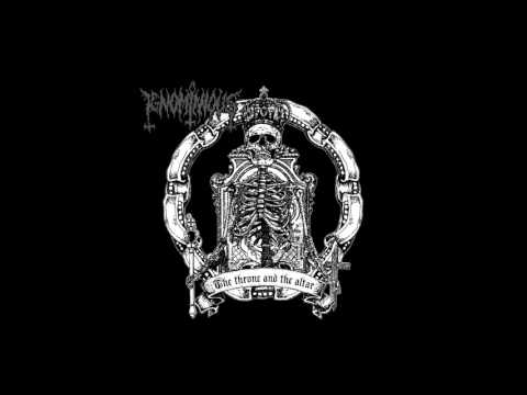 IGNOMINIOUS - Kneeling king (The throne and the altar 2017)