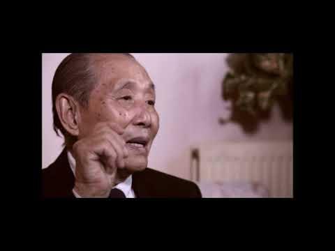 Vu Quoc Thuc Oral History