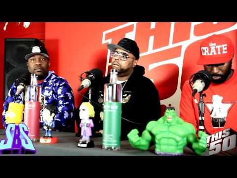Kay Slay On Dropping 'Ether'; Jay-Z Vs Nas; Hangin W/ 40 Girls; Straight Stuntin; New Era Of Rap