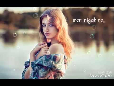Jagjeet singh gazal | meri aankhon ne chuna hai | whatsapp video status