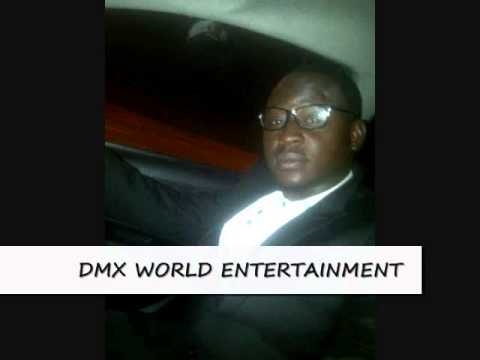 dmx world entertainment