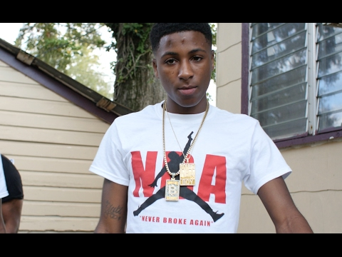 A1 Wissel featuring NBA Youngboy  My Own Shooter  Music
