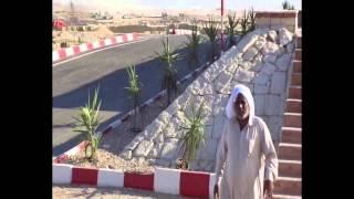 قناة السويس الجديدة : مشهد عام للحفر فى 21سبتمبر ومئات السيارات واللوادر