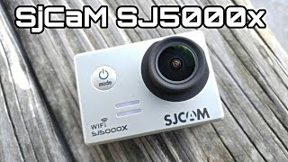 SJCAM SJ5000X - 4K? - Clone? - The Best Go Pro Hero 4 Alternative!