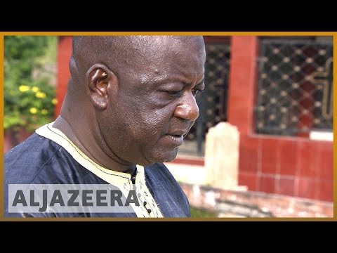 🇨🇮Ivory Coast civil war survivors demand justice | Al Jazeera English