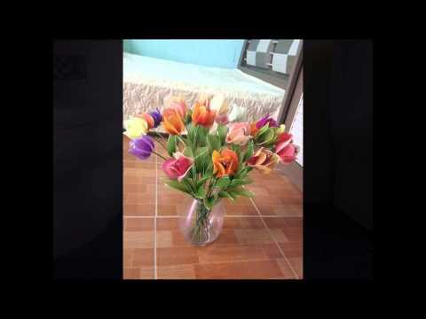 hoa voan nghệ thuật - vân voan