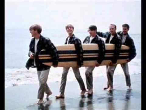 Lana - The Beach Boys