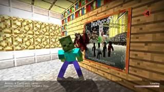 Left 4 Dead 2 Custom (Ultra Settings 1080p) - Deathcraft II (2.1) Walkthough - Chapter 1a