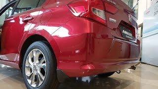 2019 Honda Amaze Exclusive Edition Launched|Detail Walkaround|Exterior and Interior