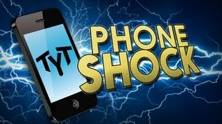 iPhone Electrocutes Woman, She Dies