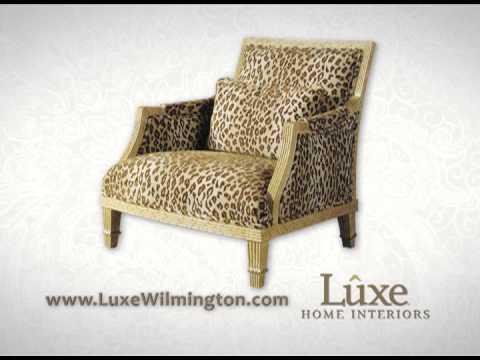 "Luxe Home Interiors - ""Century"" - 1/13 (SD)"