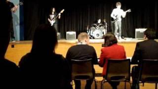 Avenged Sevenfold - Bat Country (Live)