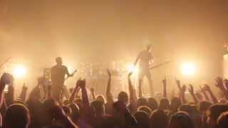 Guano Apes - Open Your Eyes (live Minsk 2015)