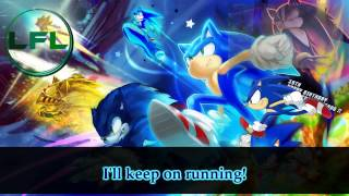 Reach for the Stars (English Cover) (Piano Version) [Sonic Colors Theme]