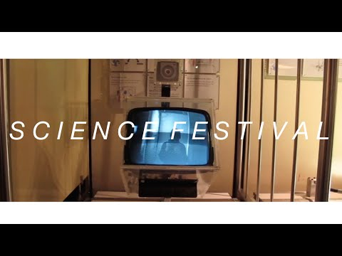 ➫ (A Brief Visit) ; Powerhouse Museum 'Sydney Science Festival'