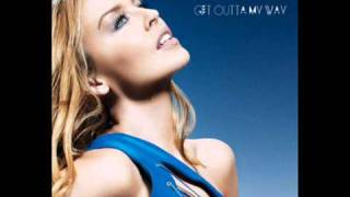 Kylie Minogue - Get Outta My Way (Paul Harris Remix)