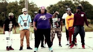 "Bankroll Fresh ""Walked In"" feat. Travis Porter & Boochie (Official HtownHITDEMFOLKZ)"