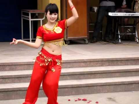 Hội thi:Học sinh thanh lịch-THPT Quang Trung Hà Đông [Part 1]