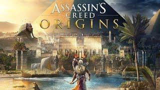 Dead Kings and Living Gods   Assassin's Creed Origins (Original Game Soundtrack)   Sarah Schachner