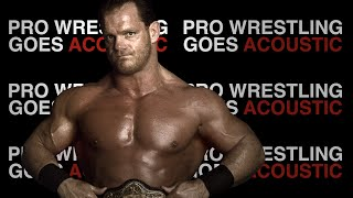 Download Chris Benoit Theme Song (WWE Acoustic Cover) - Pro Wrestling Goes Acoustic MP3 song and Music Video