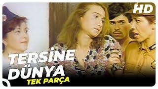 Tersine Dünya - Türk Filmi
