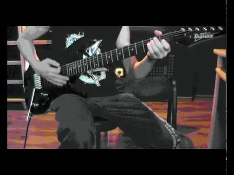 Pulp Fiction Theme Song Guitar Cover Youtube