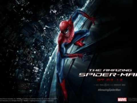 The Amazing Spiderman-Promises (Ending Score)