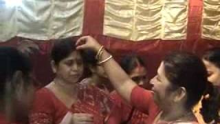 Adhikary Niketan, Durga Pujo 2008