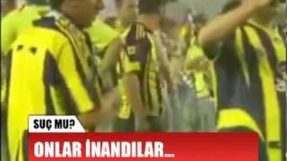 Fenerbahçe - Trabzonspor maçı ardından