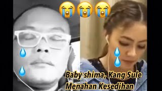 Cover images BAPER!! Kang Sule dan Baby Shima sedih banget... TERPISAH JARAK DAN WAKTU