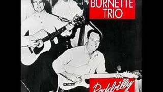 Johnny Burnette - Rock-a-billy Boogie