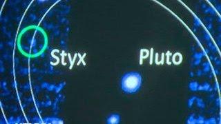 Вопрос науки. Переселение на Плутон(Вопрос науки. Переселение на Плутон В будущем люди могут переселиться на Плутон. Однако произойдёт это,..., 2015-06-27T20:21:35.000Z)