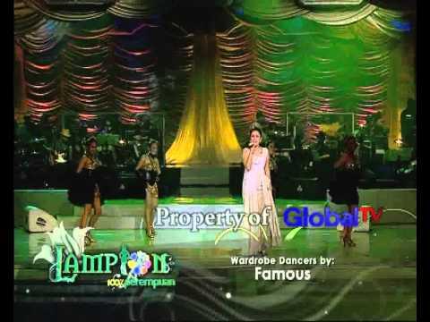 MELINDA-ADA BAYANGMU-LAMP10N-100persen PEREMPUAN GlobalTV-GKJ