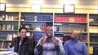 SENIOR PROPHETS CALL TO SHUT DOWN BRIAN CARN'S PLATFORM FULL VIDEO!