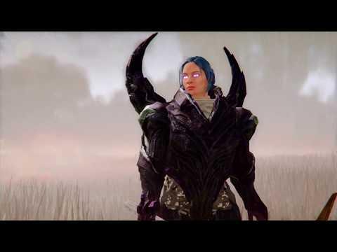 The Surge 2 - Archangel Eli Fight |