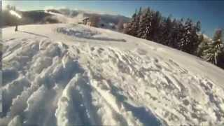 Sportland On The Snow Thumbnail