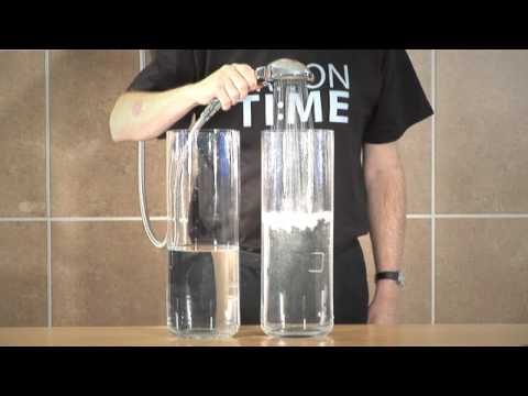 "Electric Showers: ""Kilowatt ratings explained"" video from Triton Showers"