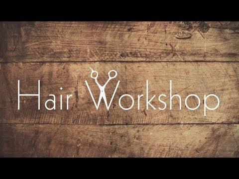 HAIRDRESSERS BROWNS BAY - Hair Workshop